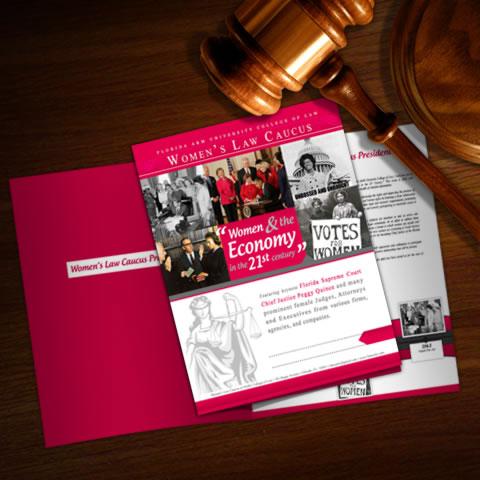 8.5 x 11 Bi Fold Brochure