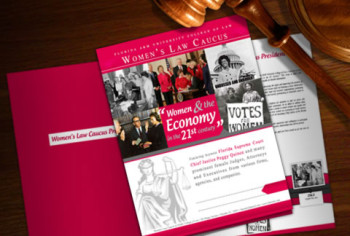 11 x 17 Bi Fold Brochure